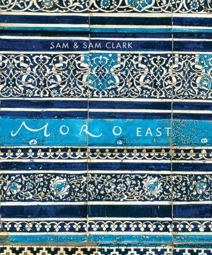 Moro East By Samantha Clark
