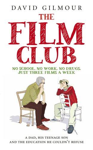 The Film Club von David Gilmour