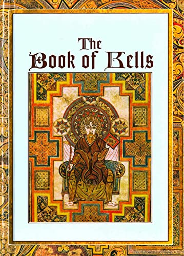 The Book of Kells by Ben Mackworth-Praed (Author)