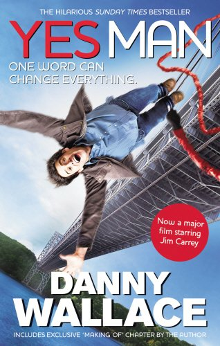 Yes Man Film Tie-In By Danny Wallace