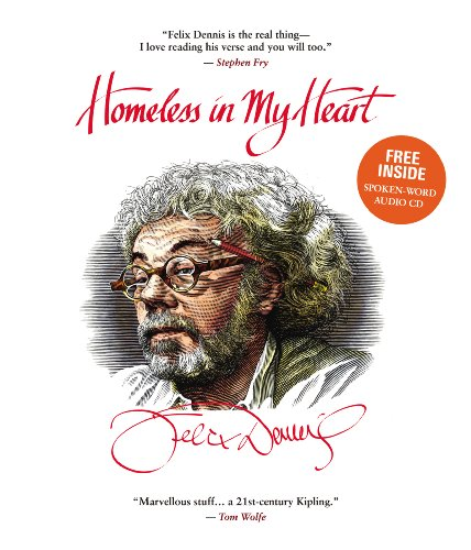 Homeless in My Heart By Felix Dennis