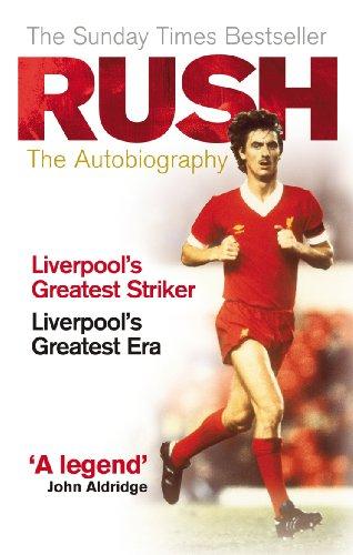 Rush By Ian Rush