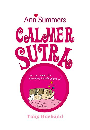 Calmer Sutra By Ann Summers