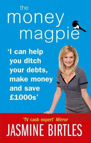 The Money Magpie By Jasmine Birtles