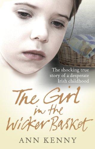 The Girl in the Wicker Basket By Ann Kenny