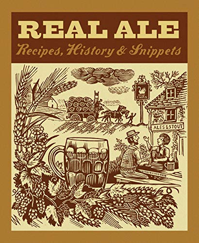 Real Ale By Bill Laws