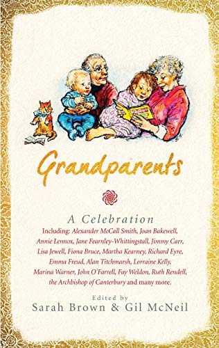 Grandparents By Gil McNeil
