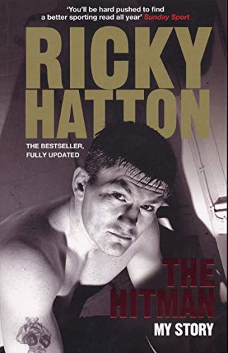 The Hitman By Ricky Hatton