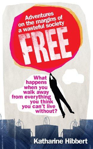 Free By Katharine Hibbert
