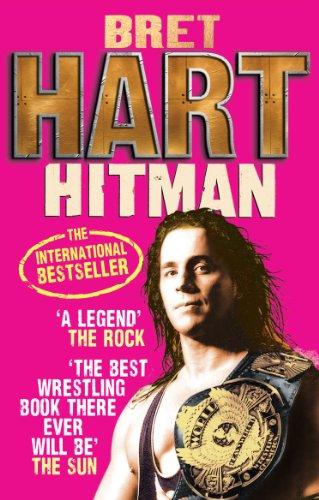 Hitman von Bret Hart
