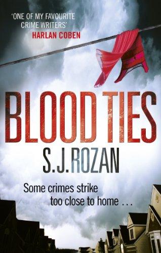 Blood Ties By S. J. Rozan