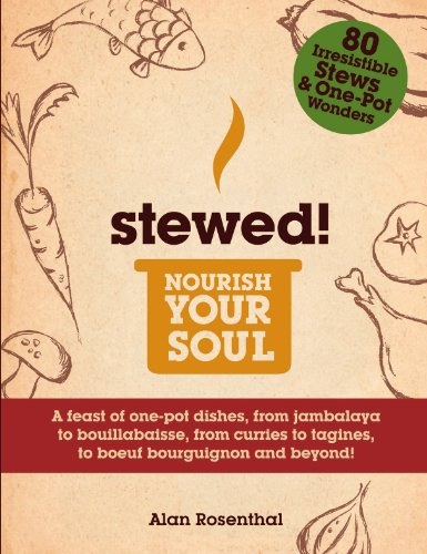 Stewed! by Alan Rosenthal