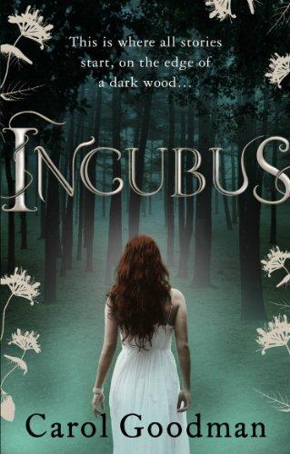 Incubus (Fairwick Chronicles) By Carol Goodman