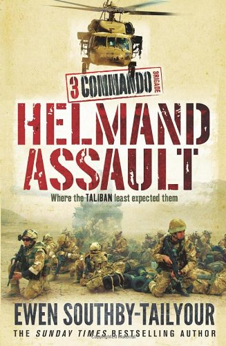 3 Commando By Ewen Southby-Tailyour