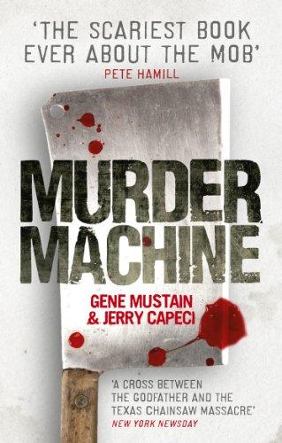 Murder Machine von Gene Mustain