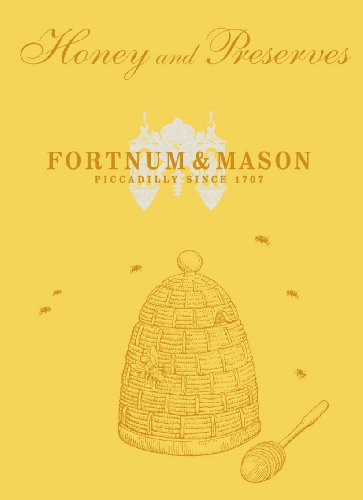 Fortnum & Mason Honey & Preserves By Fortnum & Mason Plc