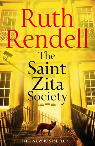 The-Saint-Zita-Society-by-Rendell-Ruth-Book-The-Cheap-Fast-Free-Post