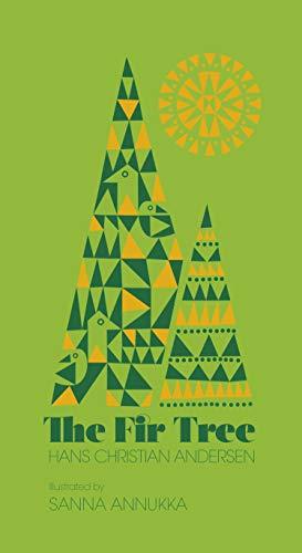 The Fir Tree by Sanna Annukka Ltd