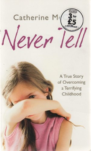 Never Tell by Catherine McCall
