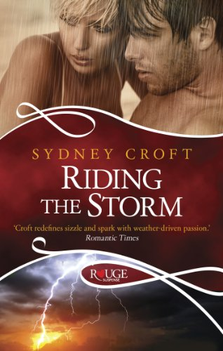 Riding the Storm: A Rouge Paranormal Romance By Sydney Croft