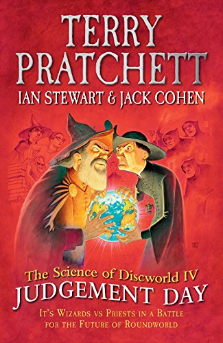 The Science of Discworld IV By Terry Pratchett