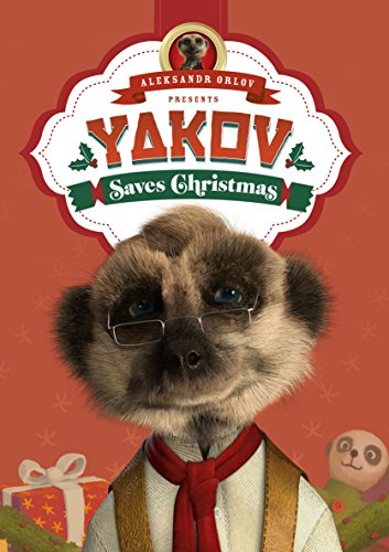 Yakov Saves Christmas By Aleksandr Orlov