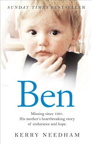 Ben by Kerry Needham