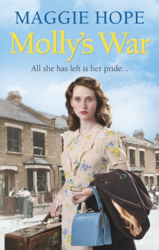Molly's War by Maggie Hope