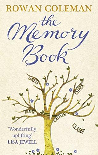 The Memory Book by Rowan Coleman