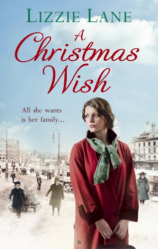 A Christmas Wish by Lizzie Lane