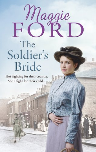 The Soldier's Bride by Maggie Ford