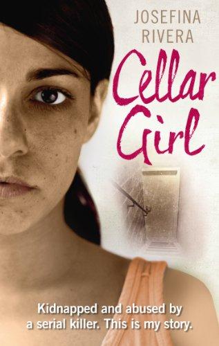 Cellar Girl von Josefina Rivera
