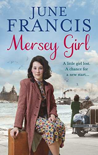 Mersey Girl By June Francis