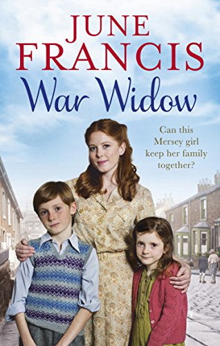 War Widow by June Francis