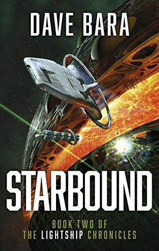 Starbound By Dave Bara