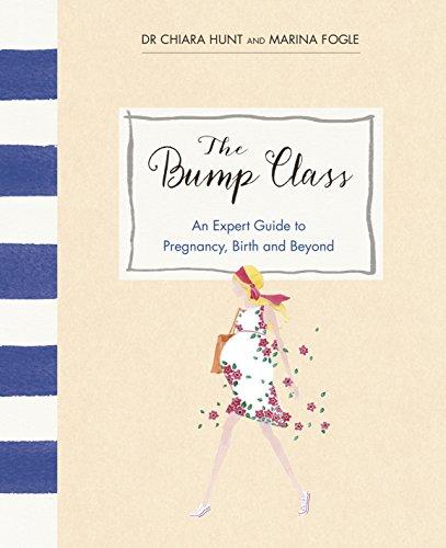 The Bump Class By Marina Fogle