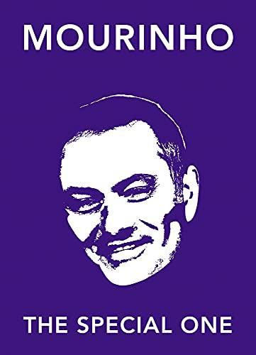 The Jose Mourinho Quote Book By Ebury Press