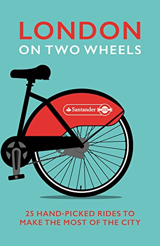 London on Two Wheels By Transport for London