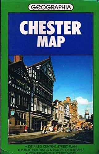 Chester Street Plan