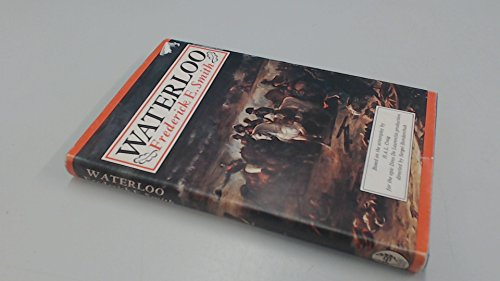 Waterloo By Frederick E. Smith