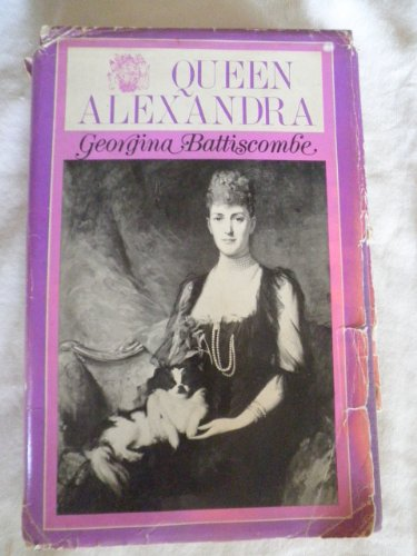 Queen Alexandra By Georgina Battiscombe