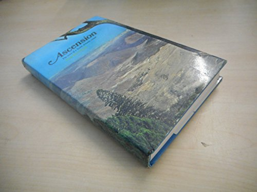 Ascension: The Story of a South Atlantic Island By Duff. Hart-Davis