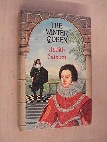 Winter Queen By Judith Saxton