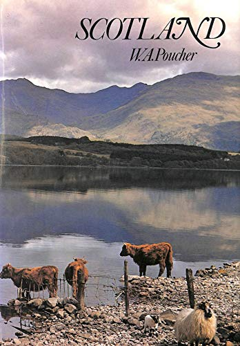 Scotland By William Arthur Poucher
