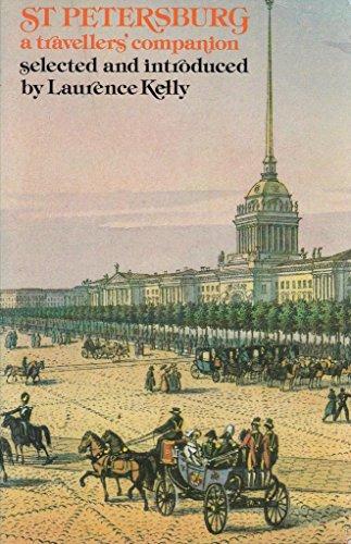 St.Petersburg By Laurence Kelly