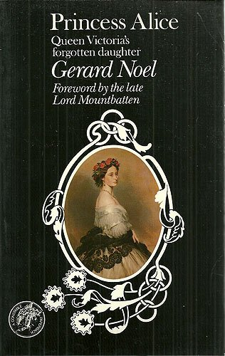 Princess Alice By Gerard Noel