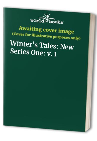 Winter's Tales By Volume editor David Hughes