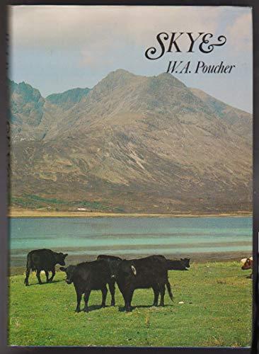 Skye By William Arthur Poucher