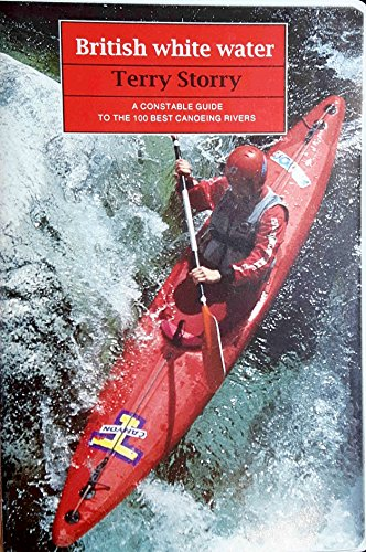 British White Water By Terry Storry