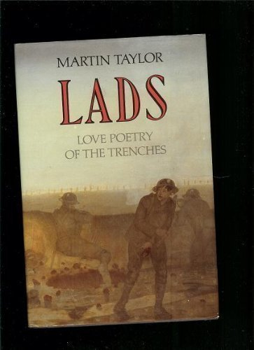 Lads By Martin Taylor